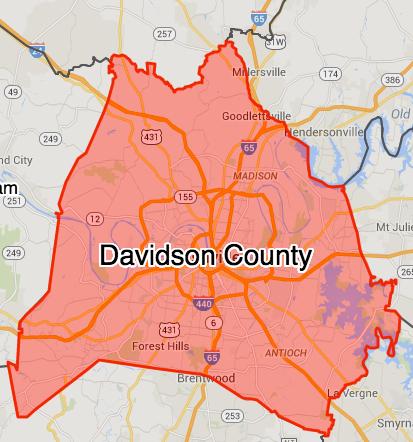 Davidson-County
