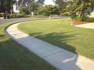 lawn care brentwood tn